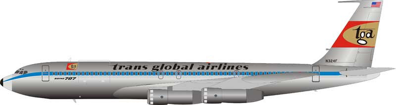 Trans Global Airlines