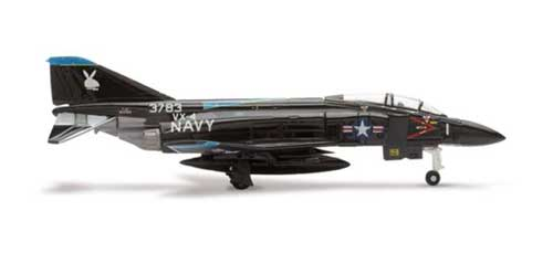 Usn F4J (1:200) VX-4 Vandy One
