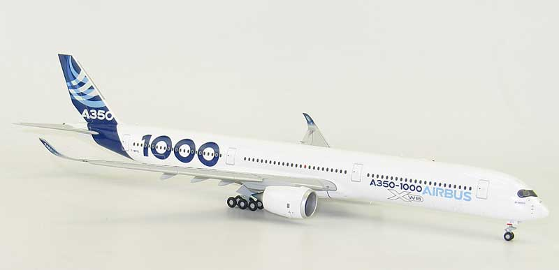 Airbus House A350-1000