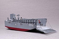 LCM3 USN Landing Craft (1:700)