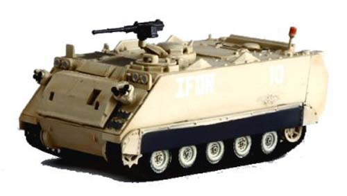 M113A2 US Army (1:72)