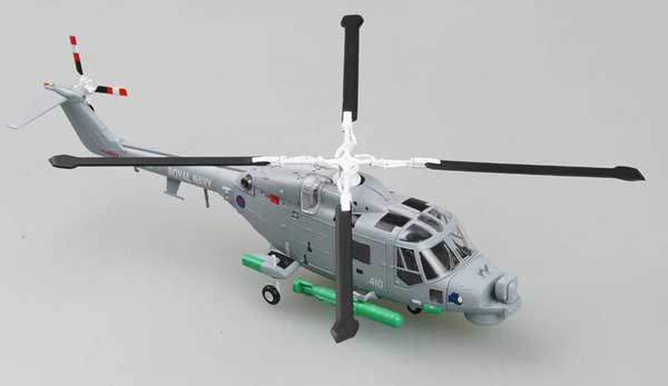 Super Lynx Blue Rhino Rn (1:72)