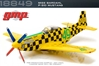 "P-51D Mustang ""Miss Bardahl"" (1:35) - Preorder item, order now for future delivery"
