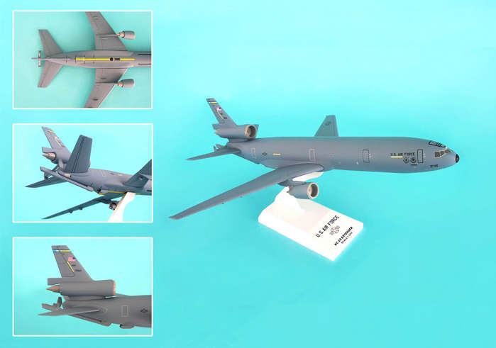 "KC-10 USAF Mcguire Afb ""New Livery"" (1:200)"