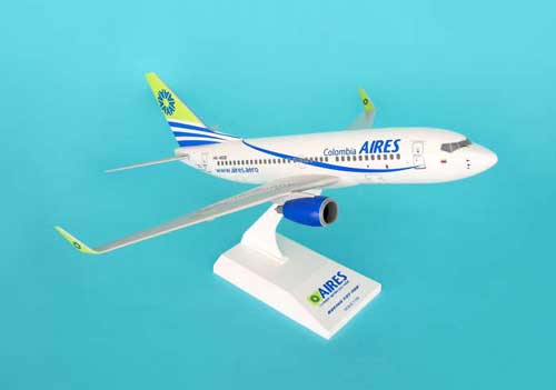 Aires 737-700 (1:130)