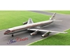 Trans Canada DC-8-41 CF-TJA with GSE Set (1:400)