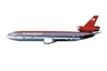 Northwest DC-10-40 N160US (1:400)