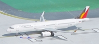 Philippines A321(WL) RP-C9918 (1:400)
