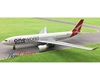 "Qantas A330-200 ""One World"" VH-EBV (1:400)"