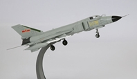 J-8B Fighter Peoples Liberation Army Air Force (1:72)