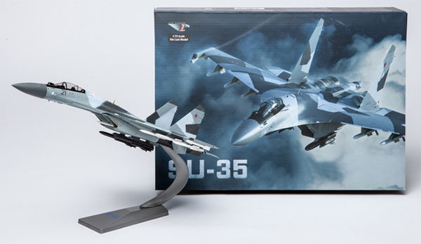 airplane hobby store with 140221 Sukhoi Su 35 Russian Air Force Camo 1 72 New Tool on Guillow North American B25 Mitchell Wooden Aircraft Kit also Attachment further Cardboard Aeroplane furthermore Hangar 9 Piper Cub as well Zoom product.