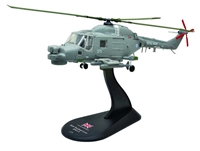 Westland Lynx HMA.8, 815 Naval Air Squadron, Royal Navy, 2010 (1:72)