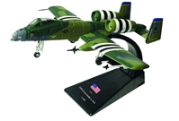 A-10A Thunderbolt, 45th Fighter Squadron, 930th Operations Group, Grissom AFB, D-Day 50th Anniversary, 1994 (1:100)