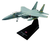 F-15A Eagle, 5th Fighter Interceptor Squadron, U.S. Air Force, 1985 (1:100)