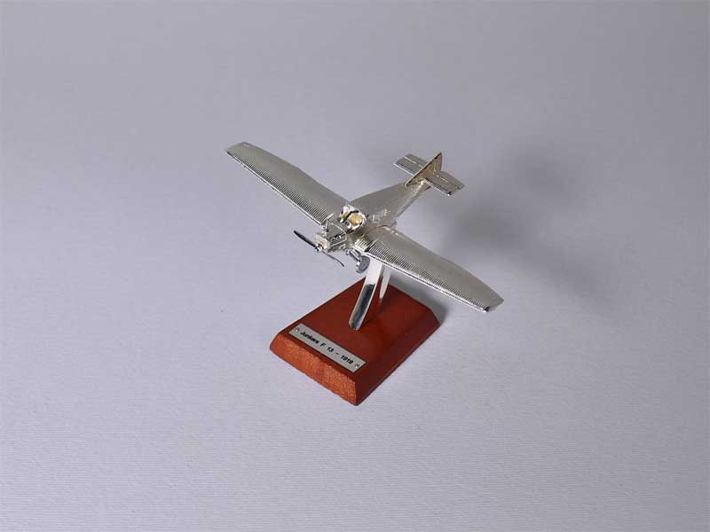 Junkers F13, 1919 (1:200) - Preorder item, order now for future delivery