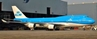 "KLM B747-400 ""City of Tokyo"" PH-BFT, New Colors (1:200)"
