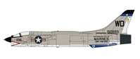 F-8E Crusader, USMC VMF(AW)-212 Lancers, WD106, USS Oriskany, Gulf of Tonkin, 1965 (1:72) - Preorder item, order now for future delivery