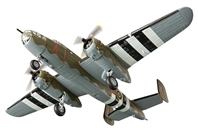 North American B-25 Mitchell FW130 MQ-A No226 Squadron Hatford Bridge, Hampshire June 1944 (1:72)