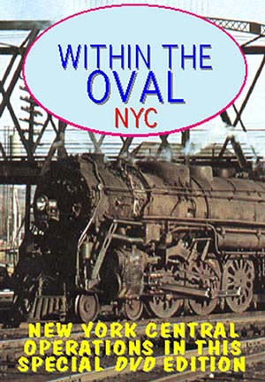 Within The Oval NYC (DVD)