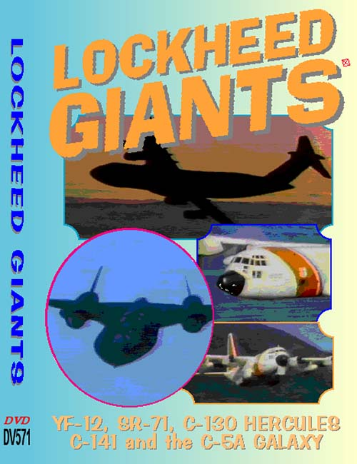 Lockheed Giants (DVD)