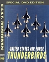 United State Air Force Thunderbirds (DVD)