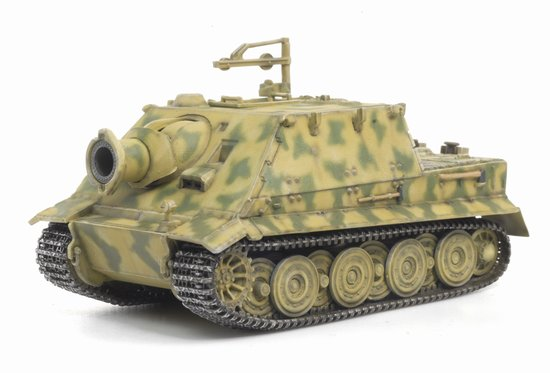 38cm R61 Auf Sturmtiger, Unidentified Unit, Germany 1945 (1:72)