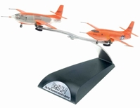 "Bell X-1 ""Sonic Breaker"" 1+1 (Contains 2 replicas)~New Tooling (1:144)"