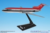 Northwest 727-200 (Old Colors) (1:200)