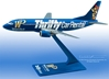 "Western Pacific 737-300 ""Thrifty (1:200)"