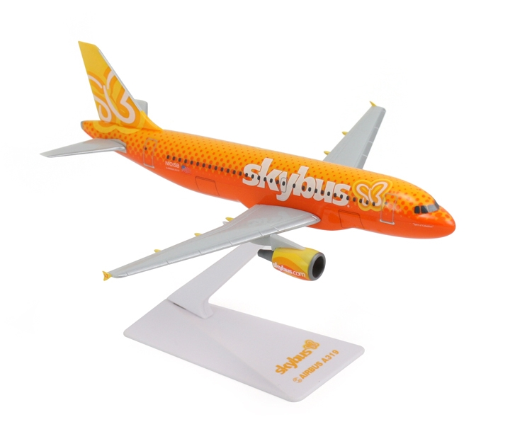 Skybus A319 (1:200) - Special Purchase!