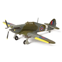 Hawker Hurricane RAF Serial #LF686 (1:72) Smithsonian Series