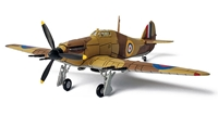 Hawker Hurricane, Egypt 1940 (1:72)