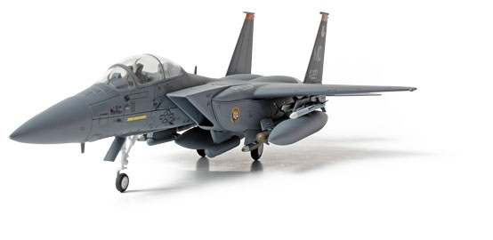 U.S. F-15E Strike Eagle (1:72)