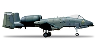 A-10A Thunderbolt II (1:200) USAF 511TH TFS 10TH TFW Fightin Irish