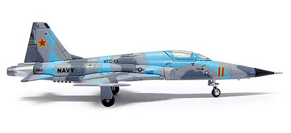 USN F5N VFC-13 Saints (1:200)