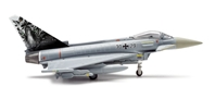 Luftwaffe Eurofighter Typhoon (1:200) Bavarian Tigers