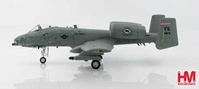 "A-10C Thunderbolt II, ""80-0188,"" 188th FW, Arkansas ANG, 2011 (1:72)"