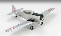 AT-16 Harvard Swiss Air Force, 1960s (1:72)