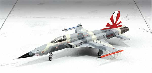 "F-5N Tiger II FC-111 ""Sundowners,"" Naval Air Station Key West (1:72) - HA3301"