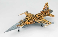 F-5E Tiger II Republic of China (Taiwan) Air Force, AIDC Tiger 2001 (1:72)
