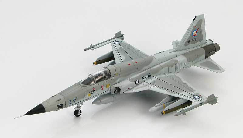 F-5E Tiger II, Republic of China (Taiwan) Air Force, 1978 (1:72)