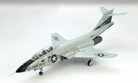 F-101B Voodoo 179th Fighter Squadron, 148th Fighter Group, Minnesota ANG, Minnesota, 1970s (1:72)