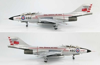 CF-101B Voodoo, No. 410 Squadron, RCAF Station Uplands, 1960s (1:72)
