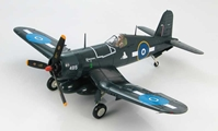 "F4U-1D Corsair, ""Kohimarama IX,"" No. 5 Servicing Unit, No 23. Sqn., RNZAF, 1945 (1:48)"