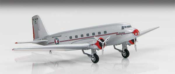 "American Airlines DC-2 ""NC14274"" (1:200)"