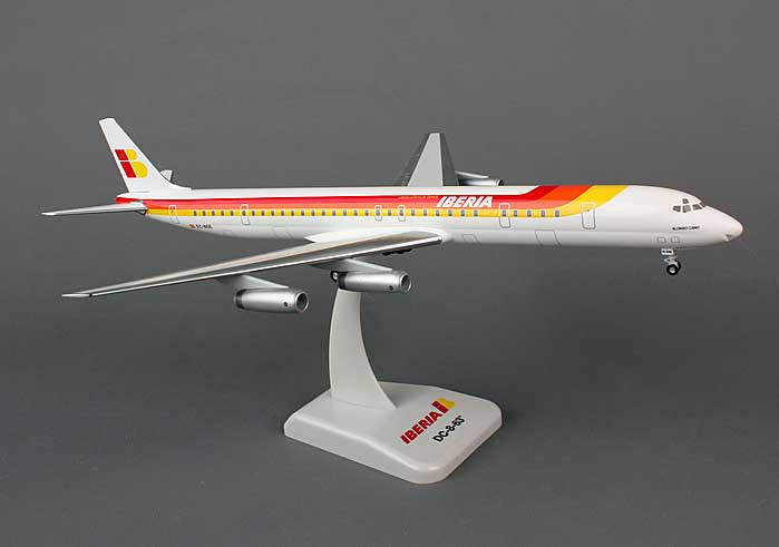 Hogan Wings Collectible Airplane Models