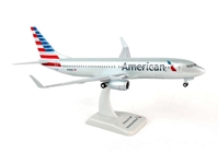 American 737-800 (1:200) With Gear, Registration: N908NN