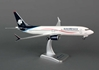 Aeromexico 737-MAX8 (1:200) With Gear