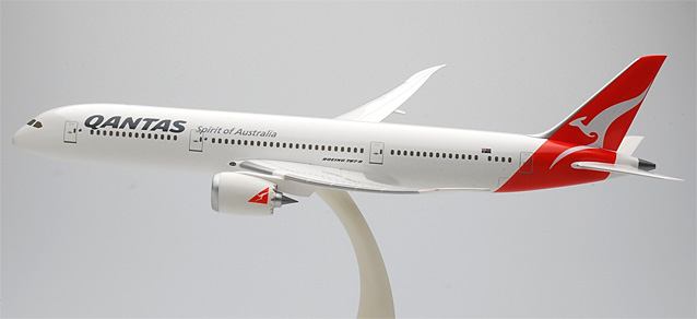 Hogan Wings Qantas 787