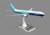 Boeing House 767-400 (1:400)